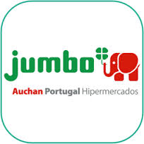Ação de Voluntariado do Jumbo